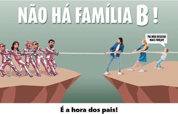 Não há Família B!