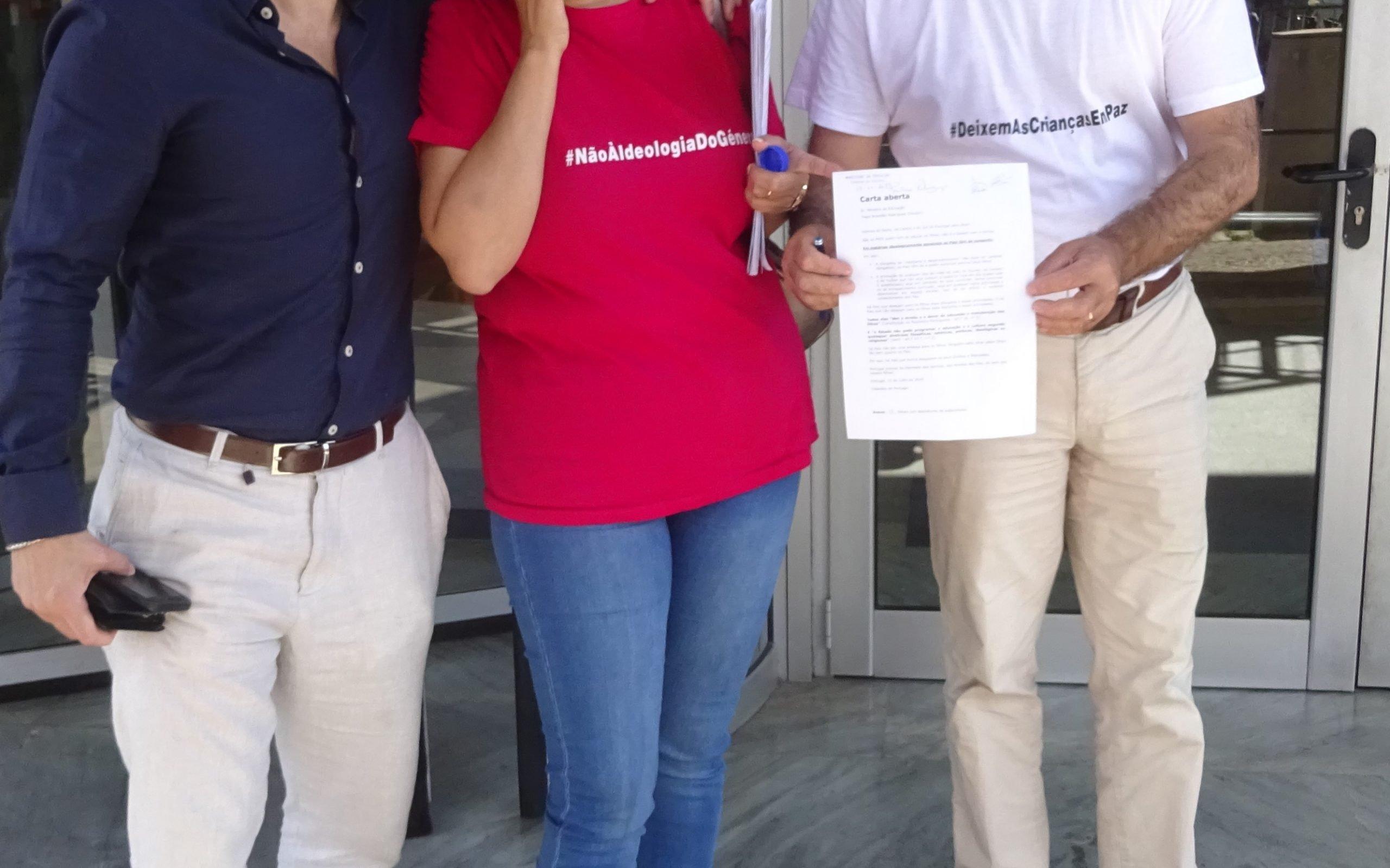 MISSÃO LIBERDADE – Ministério da Educação 20190715