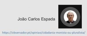 Read more about the article Cidadania: monista ou pluralista?