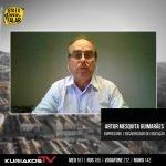 ISTO É O POVO A FALAR | O SILÊNCIO FALA | Entrevista Artur Mesquita Guimarães