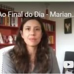 Ao Final do Dia – Mariana Leitão