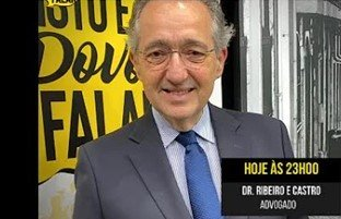 Read more about the article ISTO É O POVO A FALAR | O SILÊNCIO FALA | Entrevista Ribeiro e Castro